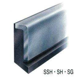 画像1: スライドシールストレート型